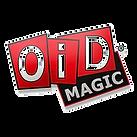 OID magic logo