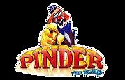 Cirque Pinder logo