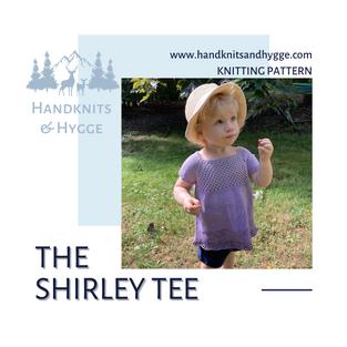 The Shirley Tee