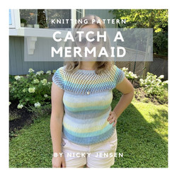 Catch A Mermaid by Nicky Jensen