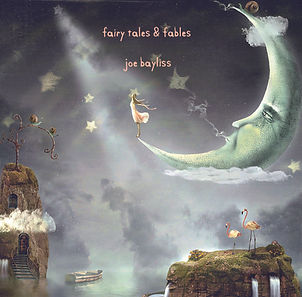 picture image of fairy tales and fables album