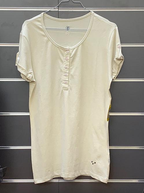 T-shirt Hanna beige