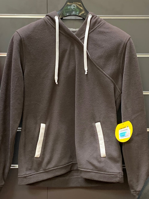 Can-am Micro-fleece gris