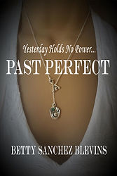 BETTY  Z_Past Perfect_New Cover Front.jp
