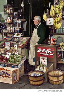 Drink Dr. Pepper: 1939