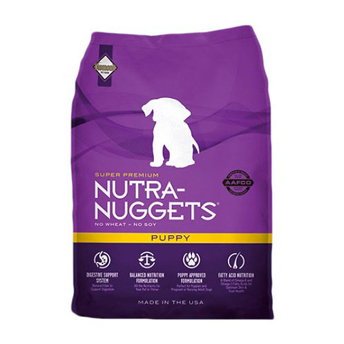 Nutra Nuggets Puppy (15kg)