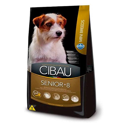 Cibau Senior Raza Pequeña (3kg)