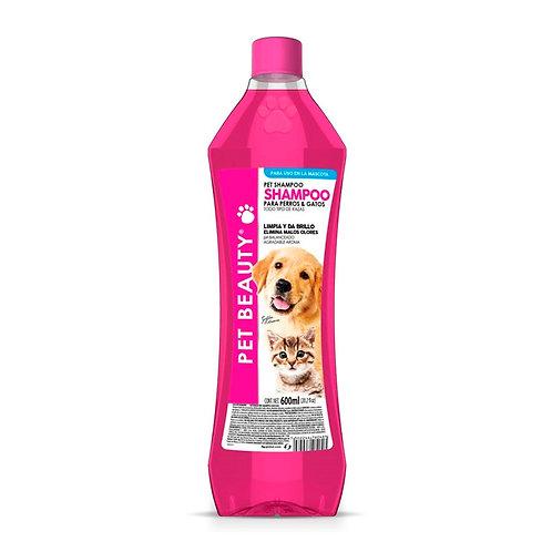 Shampoo Pet Beauty