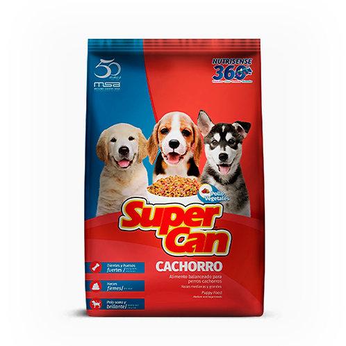 Super Can Cachorro