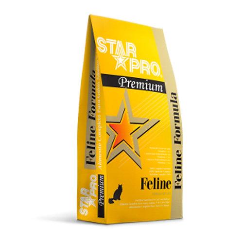 Star Pro Feline (40lbs)