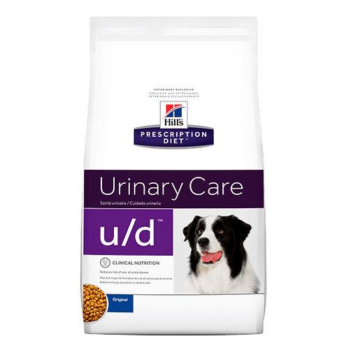 Prescription Diet Urinary Care u/d (8.5lbs)