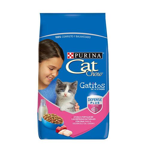 Cat Chow Gatitos (1.5kg)