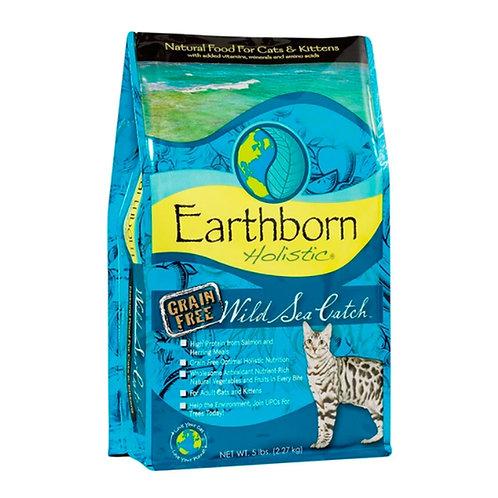 Earthborn Wild Sea Catch Feline (2kg)