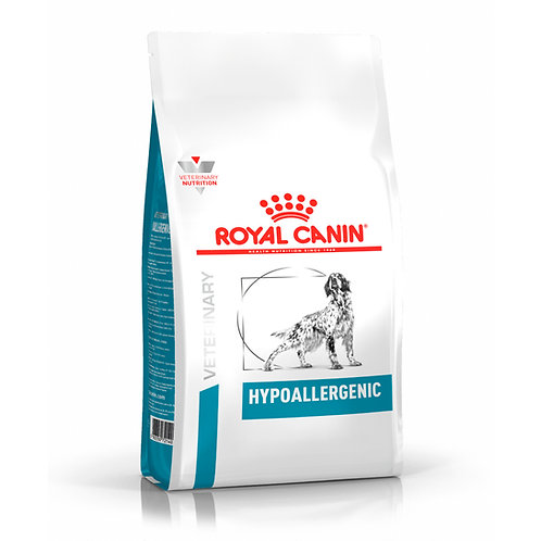 Royal Canine Hypoallergenic (2kg)
