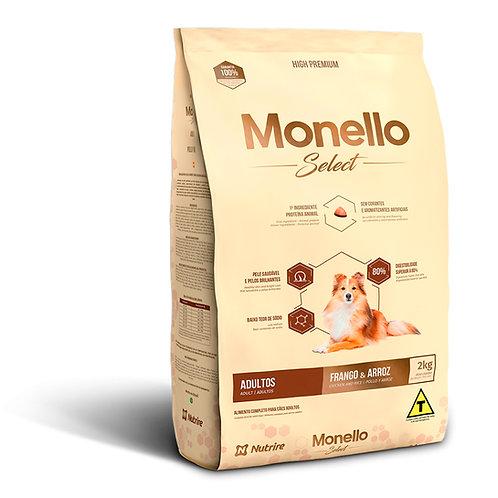 Monello Select Adultos