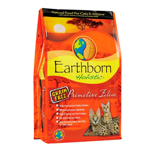 Earthborn Primitive Feline (2kg)