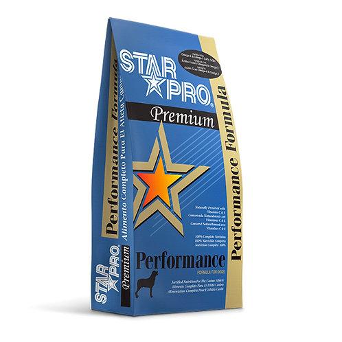 Star Pro Performance (40lbs)