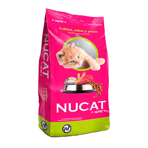Nucat (15kg)