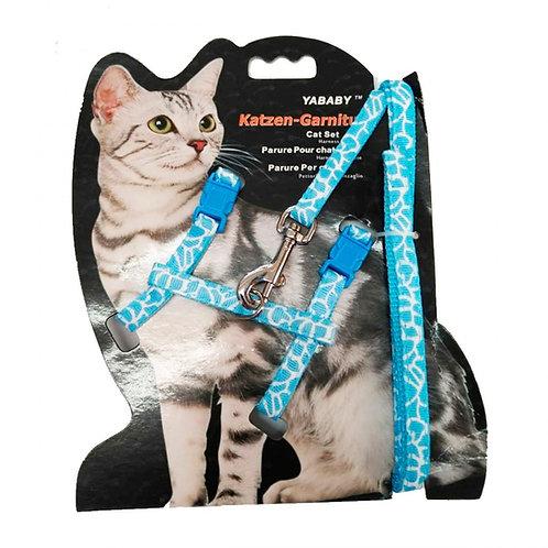 Pechera para Gato