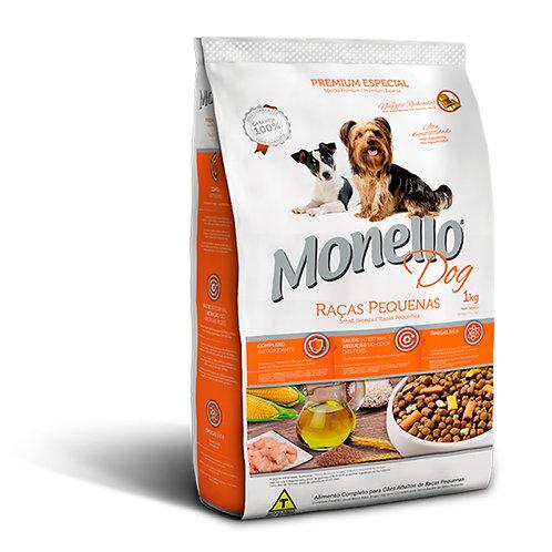 Monello Dog Raza Pequeña