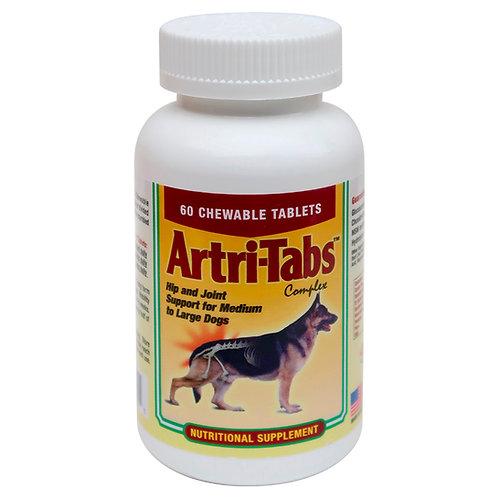 Artri-Tabs 60 Tab