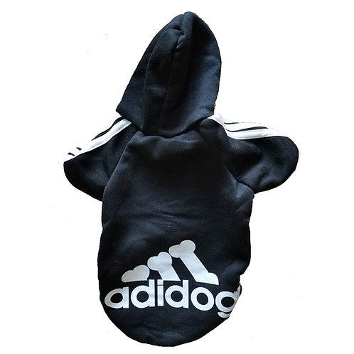 Sudadero Adidog Negro