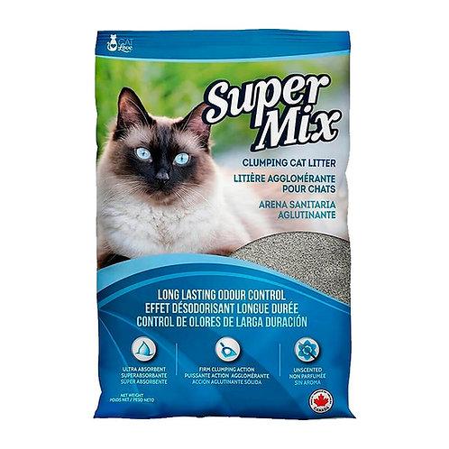 Arena para Gato Super Mix