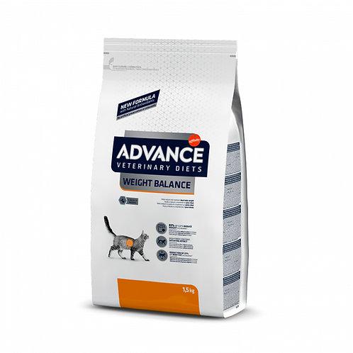 Advance Veterinary Weight Balance Cat