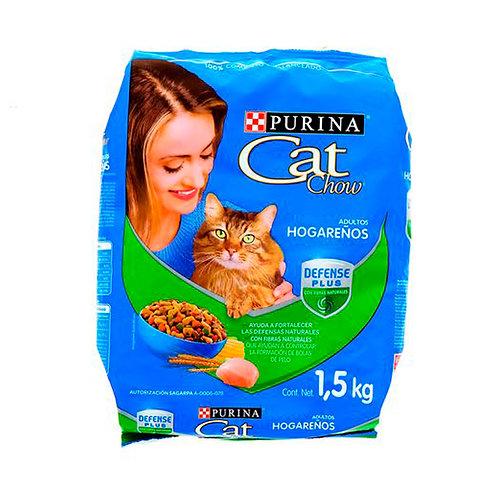 Cat Chow Hogareños (1.5kg)