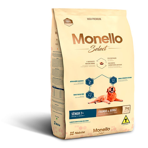 Monello Select 7+