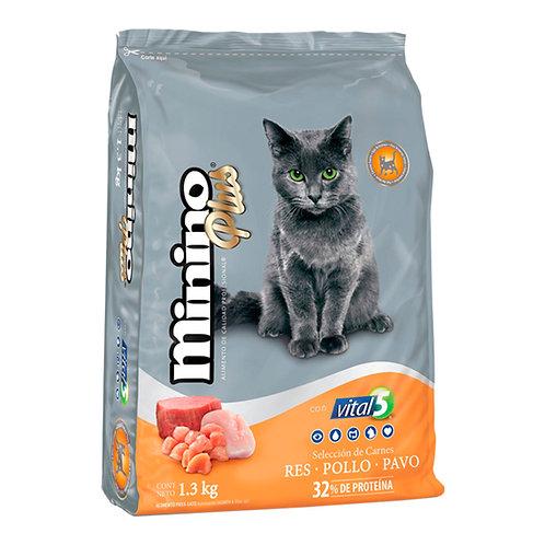 Minino Plus (10kg)