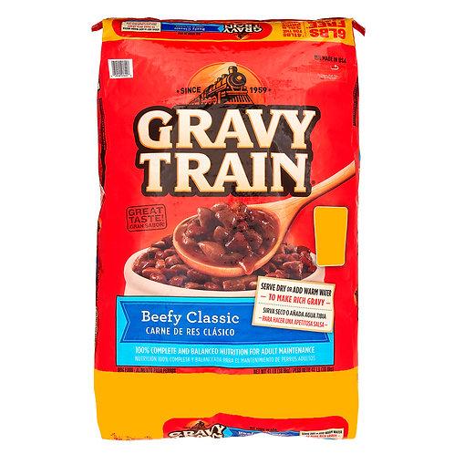 Gravy Train Beef