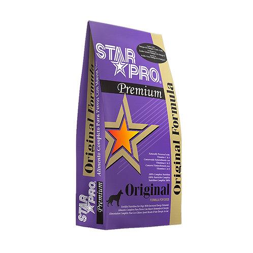 Star Pro Original (50lbs)