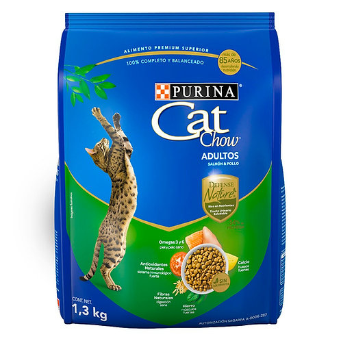 Cat Chow Defense Nature (1.3kg)