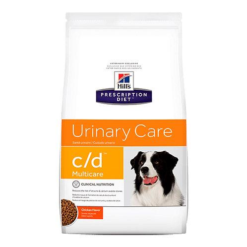 Prescription Diet Urinary Care c/d