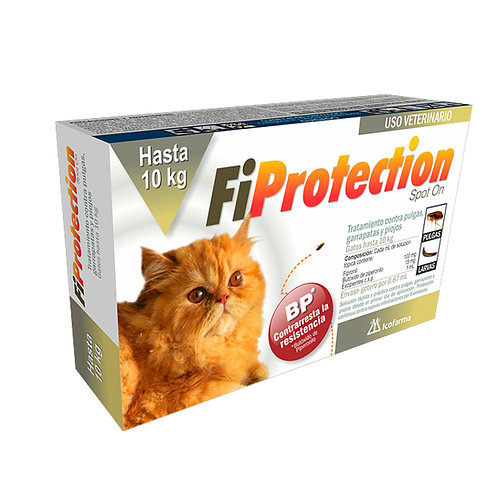 FiProtection Gato