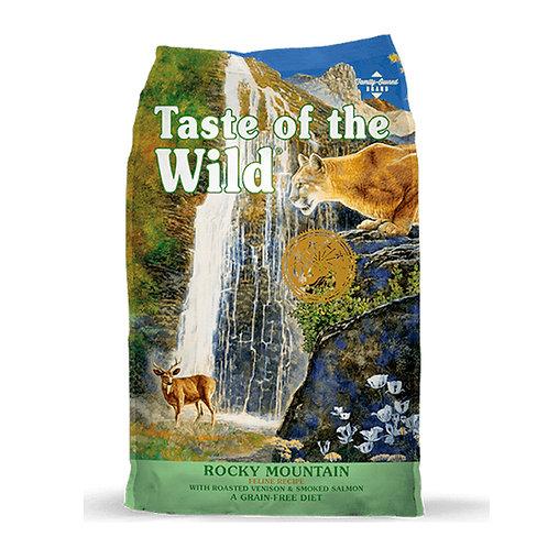 Taste of the Wild Rocky Mountain (2kg)