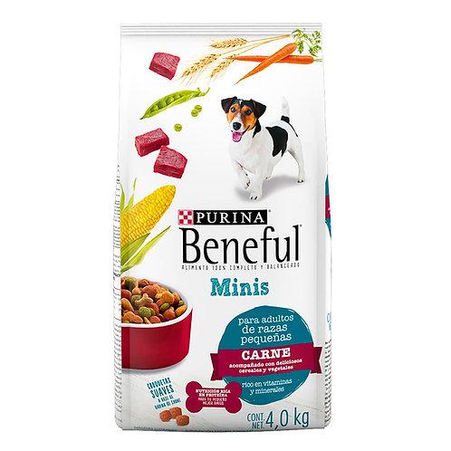 Beneful Minis Carne