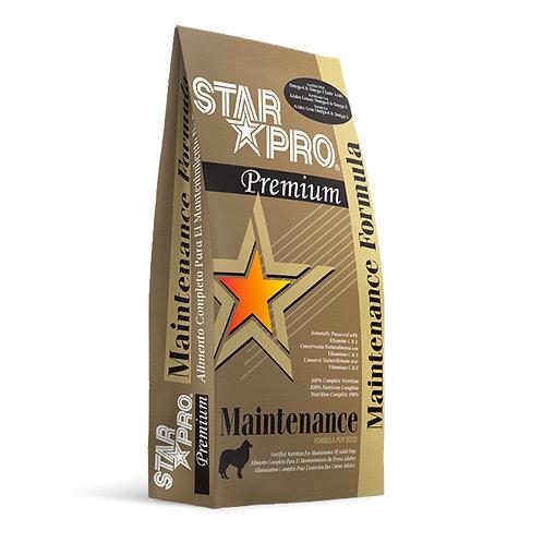 Star Pro Mantenimiento (50lbs)