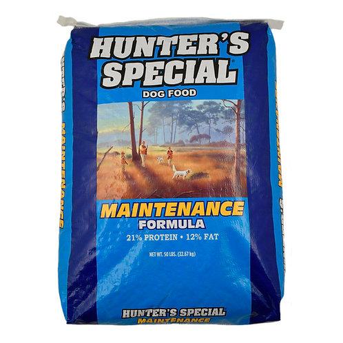 Hunter's Special Maintenance (50lbs)