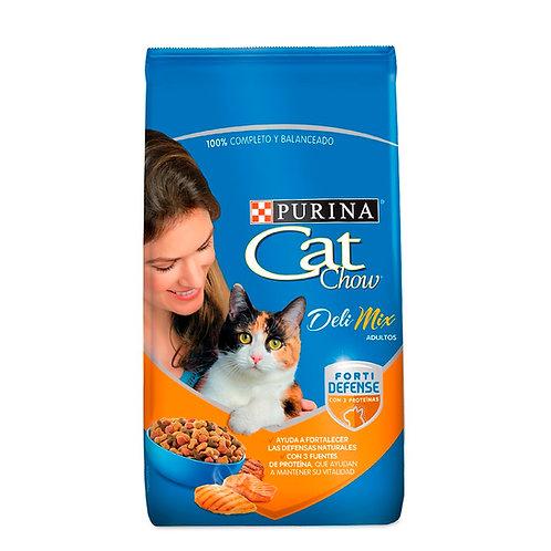 Cat Chow Deli Mix (15kg)