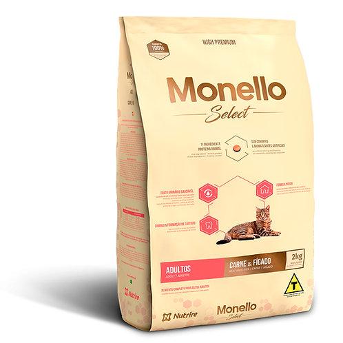 Monello Select Carne & Higado