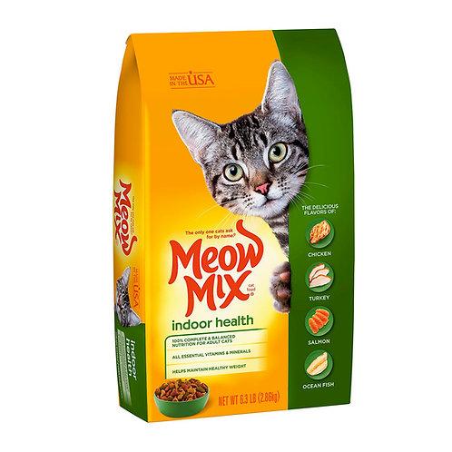 Meow Mix Indoor Health (3.15lbs)