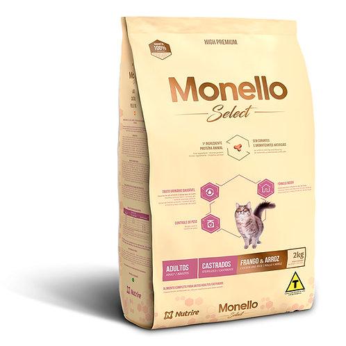 Monello Select Castrados
