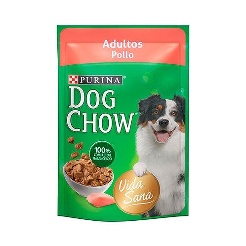 Pouch Dog Chow Pollo