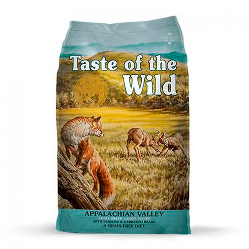 Taste of the Wild Raza Pequeña (2kg)
