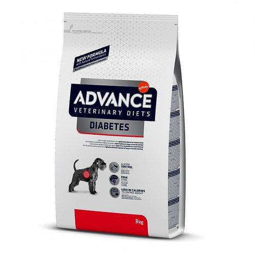 Advance Veterinary Diabetes Dog