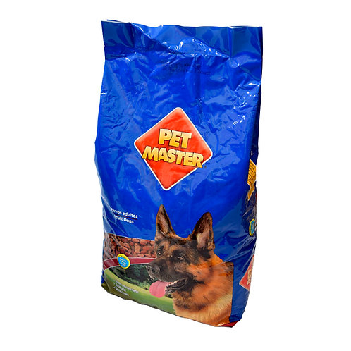 Pet Master Adulto (44lbs)