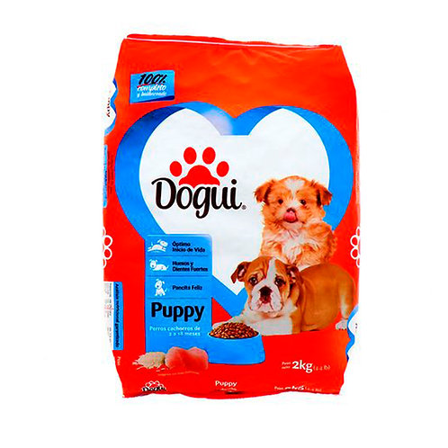 Dogui Cachorro (40lbs)