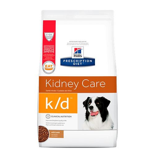 Prescription Diet Kidney Care k/d